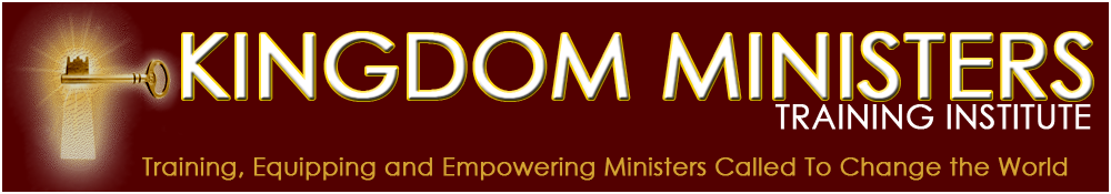 Kingdom Ministers Association